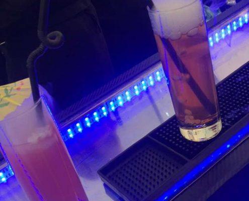 blackpool bars
