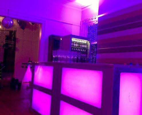 Bar hire Lancashire