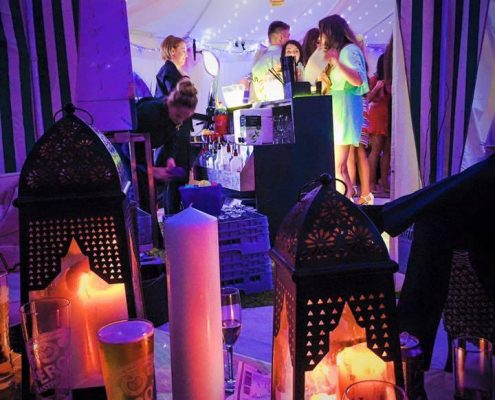 event planing, cocktail bar preston,